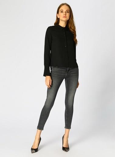 Vero Moda Gömlek Siyah